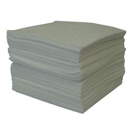 Sorbants (couche absorbante ) pour huile seulement service moyen EP100 SPILKLEEN