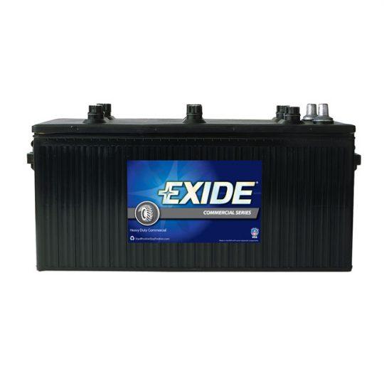 Batterie EXIDE COMMERCIAL SÉRIE 4D