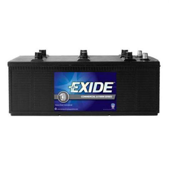 Batterie EXIDE COMMERCIAL GROUPE 4DLT