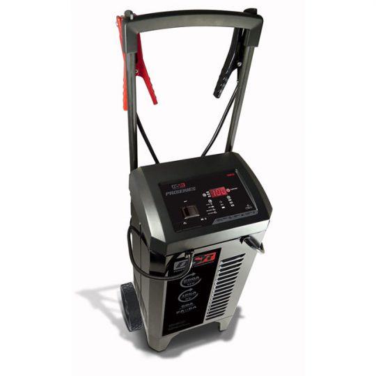 Chargeur de batterie / démarreur ProSeries 6V / 12V 250A SCHUMACHER DSR131