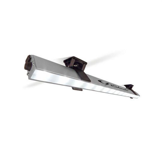 Lampe de travail magnétique rechargeable à 15 LED SL197U SCHUMACHER