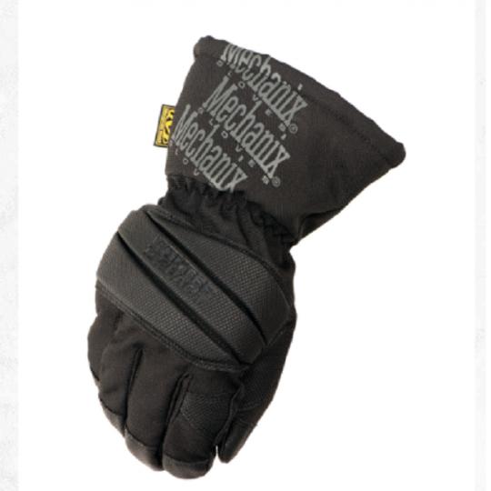 Gants d'hiver résistant aux impacts