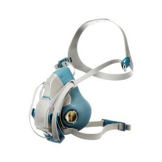 Respirateur réutilisable à demi-masque 3M grandeur Large 6503QL
