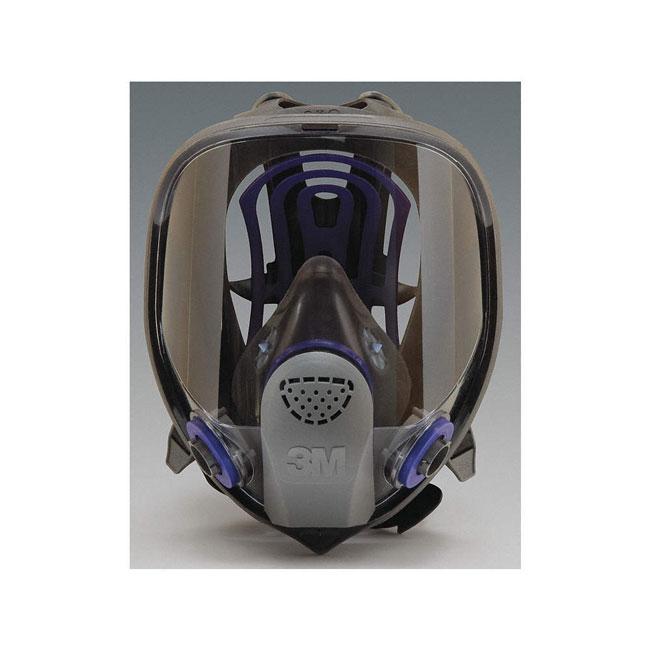 Respirateur réutilisable à masque complet FF401 de 3M PETIT