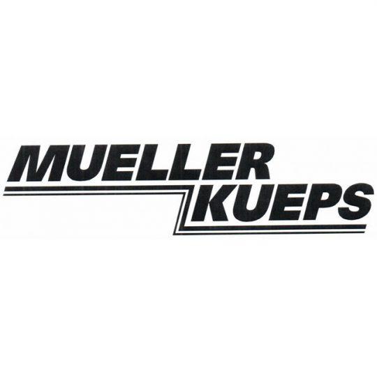 MUELLER KUEPS