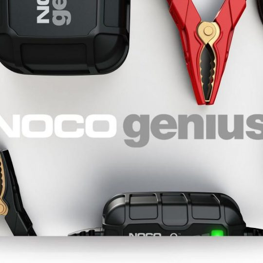 NOCO chargeur