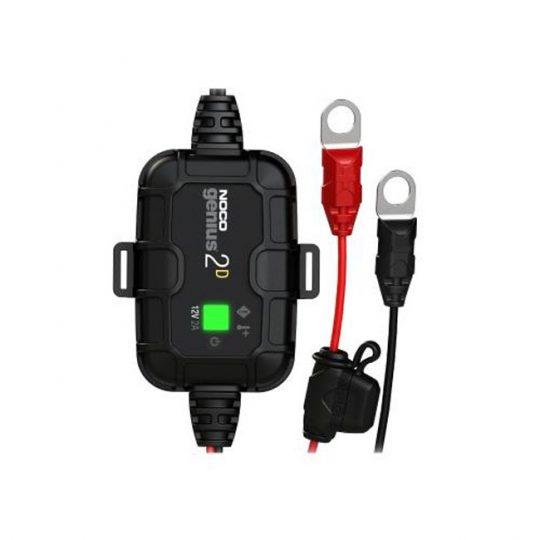 Chargeur et mainteneur de batterie à montage direct GENIUS2D NOCO